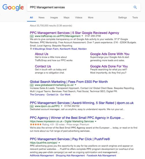 Should I Be Using Google Ads? - TrafficSnap